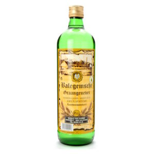 Balegemsche Jenever
