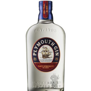 Plymouth Navy Strength Gin
