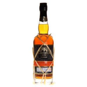 Plantation Barbados 12 Years Sherry Cask Rum