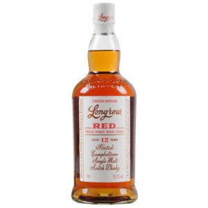 Longrow 12 Whisky