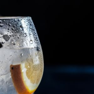 Gin & Tonic recept